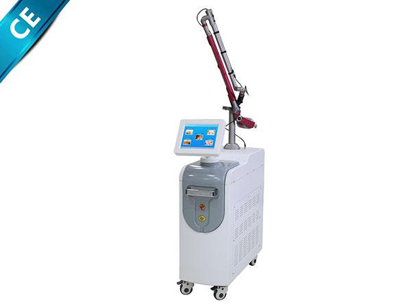 Machine de détatouage laser FG 2015 (pulsion unique 1600mJ)